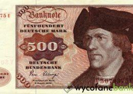 500 marek