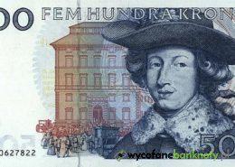 500 koron