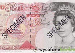 stare funty brytyjskie