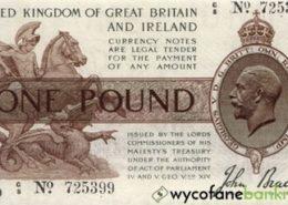 wycofane banknoty